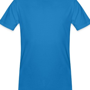 Ultimate Outdoor T-Shirts - Men's Organic T-shirt