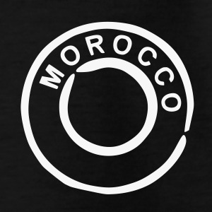 Black Morocco Shirts - Kids' T-Shirt