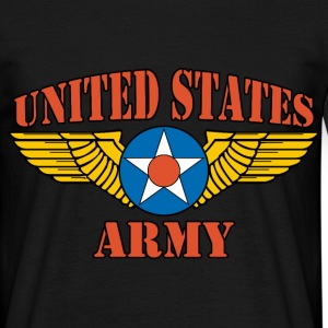 usa army Tee shirts - T-shirt Homme
