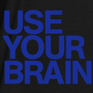 Use your brain T-Shirts - Männer T-Shirt