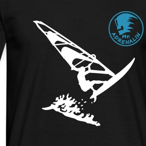 windsurfing T-Shirts - Men's T-Shirt