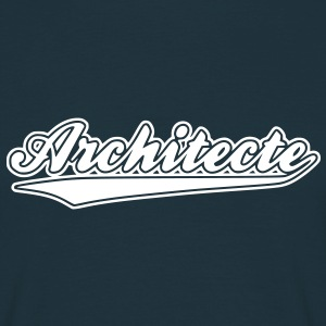 architecte - T-shirt Homme
