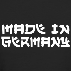 Made in Germany T-Shirts - Women's Organic T-shirt
