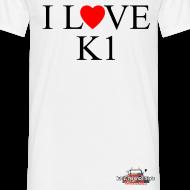 ~ I love  K1