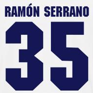 ~ Ramón Serrano (double-sided)