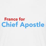 Motiv ~ France-for-CA-Shirt