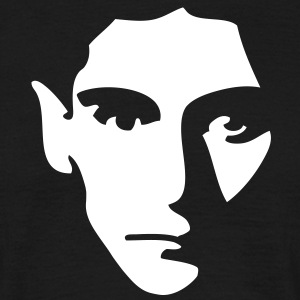 Kafka - Men's T-Shirt