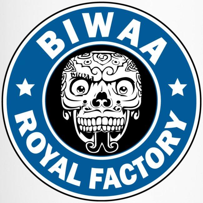 BIWAA ROYAL FACTORY Mug Thermos