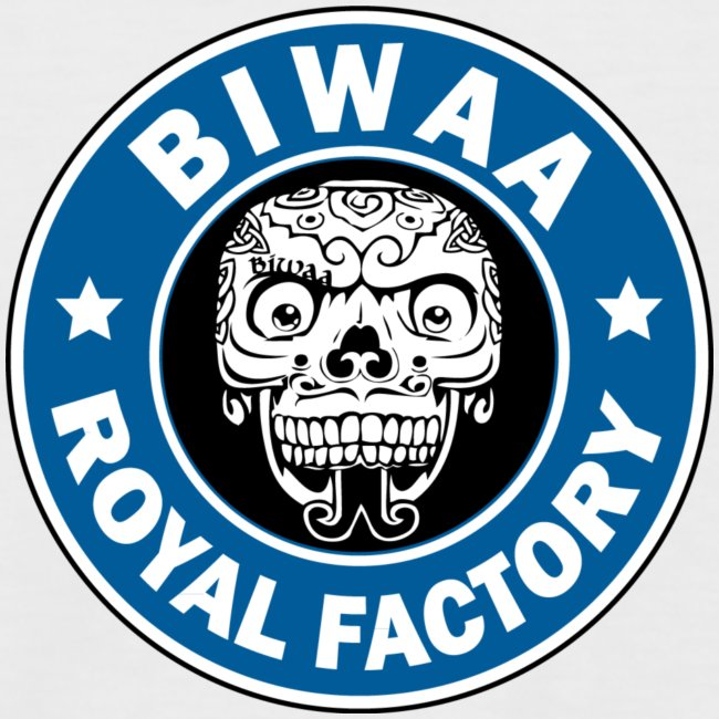BIWAA ROYAL FACTORY Bi-ton
