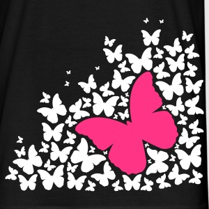 Butterfly Swarm (2c, NEU) - Men's T-Shirt