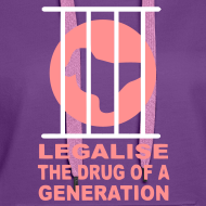 Design ~ Legalise the rave drug of a generation