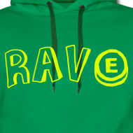 Design ~ Rave with ecstasy