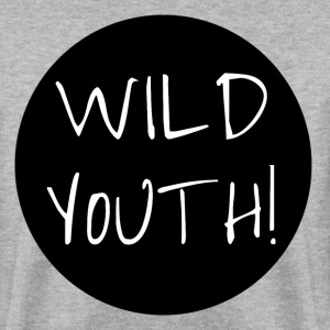 wildyouth Pullover & Hoodies - Männer Pullover