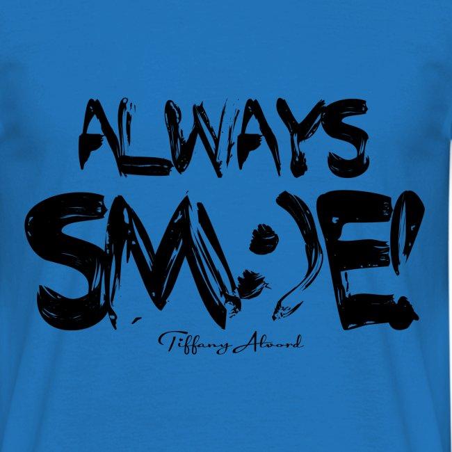 Always Sm:)e