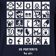 Motif ~ T-shirt-jeu BD/Animation