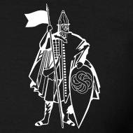 Motiv ~ Männer Systema Shirt klassisch