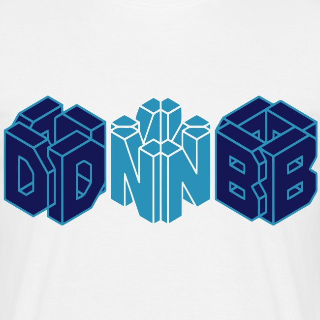 DNB 3D Mens