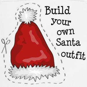 Build your own santa outfit Tabliers - Tablier de cuisine