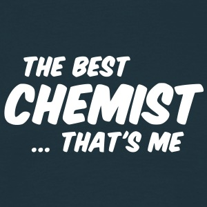 chemist - Men's T-Shirt