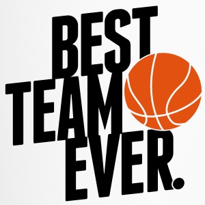 Best Team ever - Basketball Flasker og krus - Termokrus