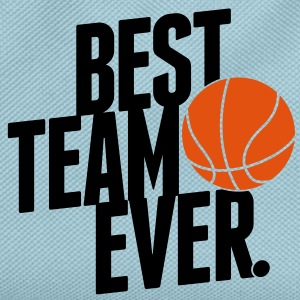 Best Team ever - Basketball Bags  - Kids' Backpack