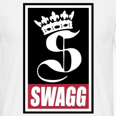 OBEY 2 SWAGG Tee shirts