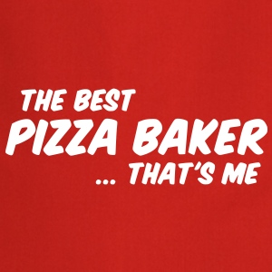 pizza baker - Cooking Apron