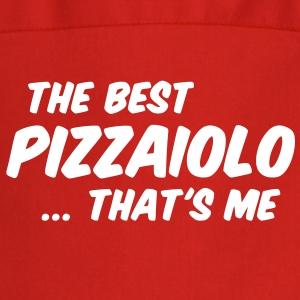 pizzaiolo - Cooking Apron