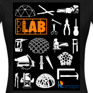Design ~ 2012 Shirt front women orange