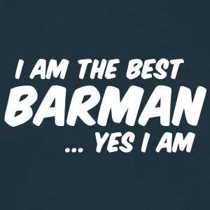 barman - Men's T-Shirt