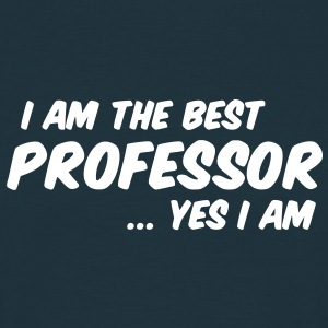 professor - Men's T-Shirt