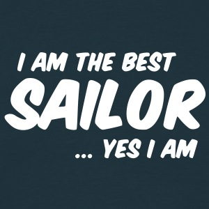 sailor - Men's T-Shirt