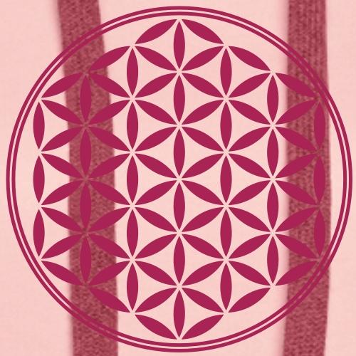 Blume des Lebens, flower of life, fleur de vie