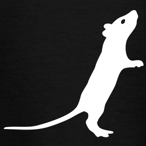 Rat Shirts - Camiseta niño