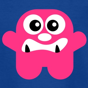 monster monsters Shirts - Kids' T-Shirt