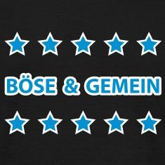 Suchbegriff: Gemein & T-shirts  Spreadshirt