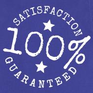 Ontwerp ~ Satisfaction Guaranteed