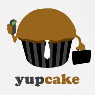 Ontwerp ~ Yupcake schort