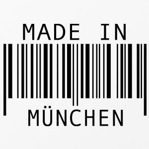 Made in München Sonstige - iPhone 4/4s Hard Case