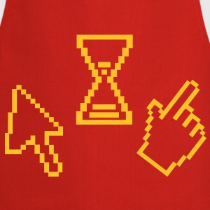 symbols pc_p1  Aprons - Cooking Apron
