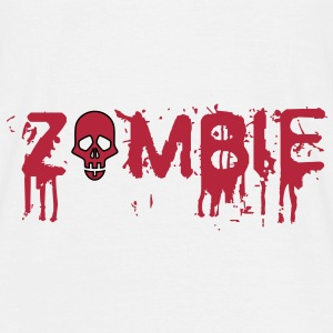 ZOMBIE ! Tee shirts - T-shirt Homme