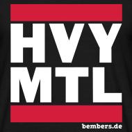 Motiv ~ HVY MTL