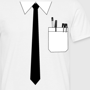 Office Shirt T-Shirts - Men's T-Shirt