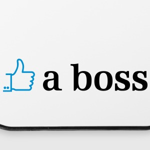 like a boss 2c Other - iPhone 4/4s Hard Case