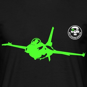 F-16 Fighting Falcon - Männer T-Shirt