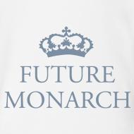 Design ~ Gin O'Clock Future Monarch Baby One-Piece