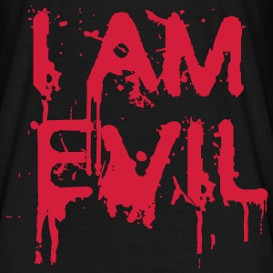 I AM EVIL ! T-Shirts - Men's T-Shirt