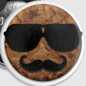 mister cookie Badges - Badge grand 56 mm