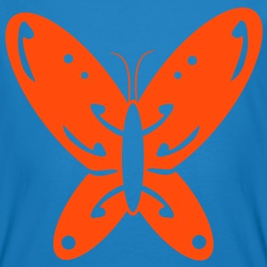 Butterfly Butterfly foråret 1 c. T-shirts - Organic mænd