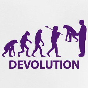devolution_1c Shirts - Baby T-Shirt